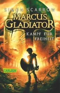 Marcus Gladiator