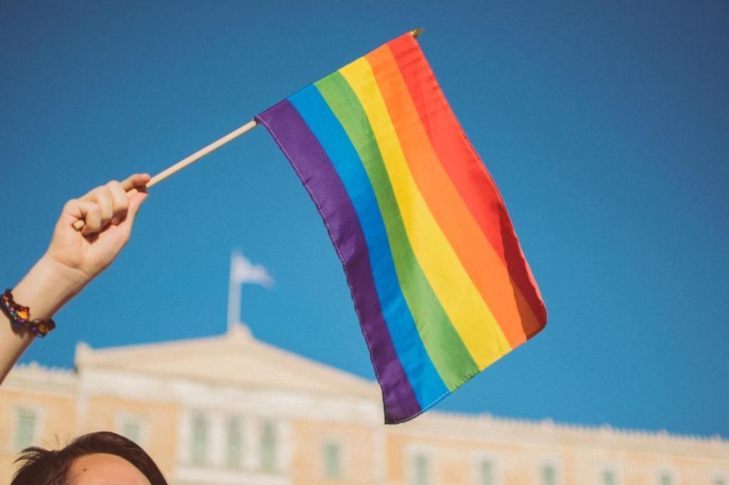 Pride Month Buchtipps LGBTQ