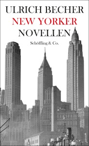 Becher_New_Yorker_Novellen_Cover