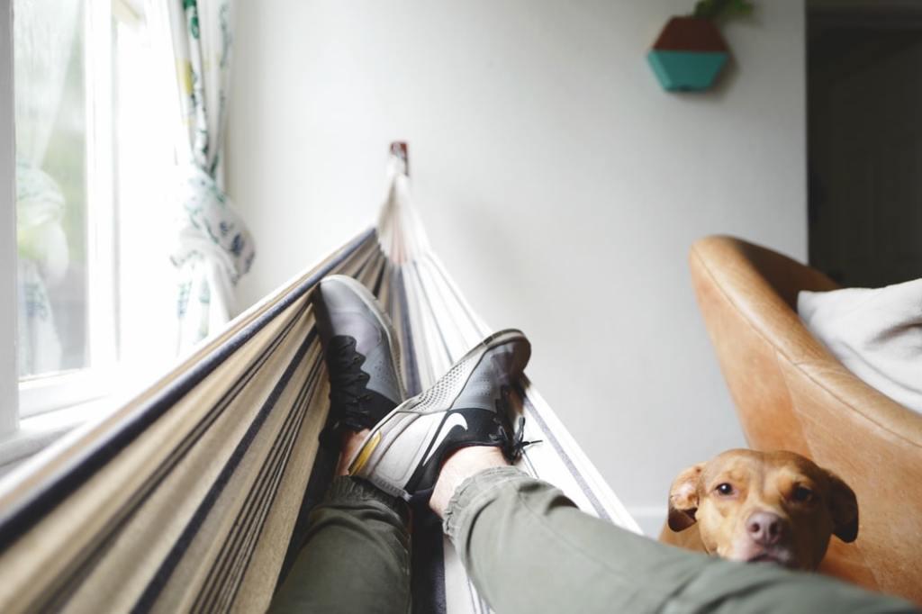 Isolation Quarantäne Aktivitäten gegen Langeweile